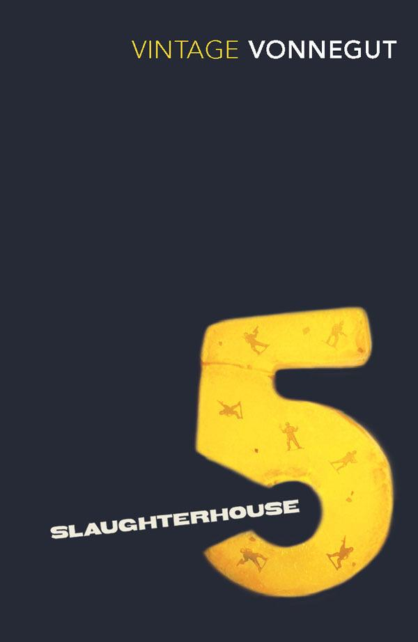 Slaughterhouse 5: The Children's Crusade A Duty-Dance With Death