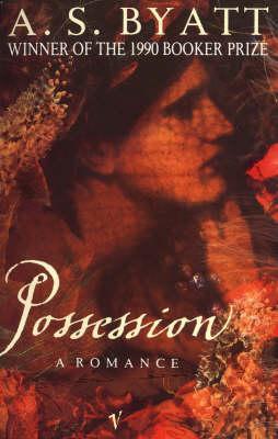 Possession:ARomance