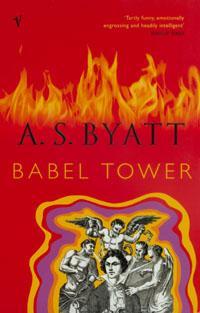 BabelTower