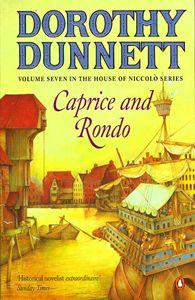 Caprice And Rondo: The House of Niccolo 7