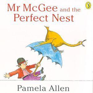 Mr McGee & thePerfectNest