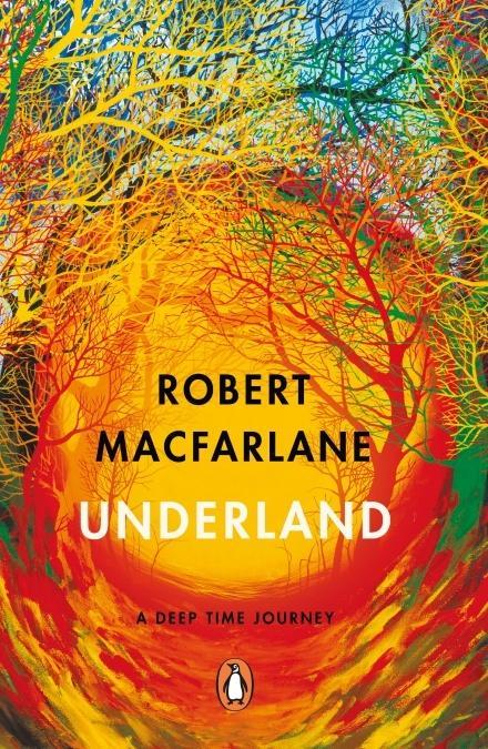 Underland: A DeepTimeJourney