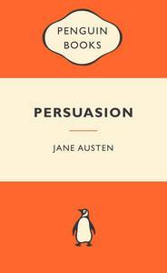 Penguin English:SimplyStories:Persuasion(Cassette)