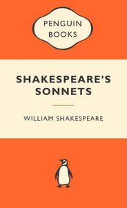 Shakespeare's Sonnets: Popular Penguins