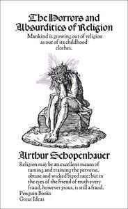The Horrors and AbsurditiesofReligion