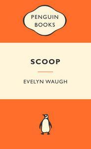 Scoop:PopularPenguins