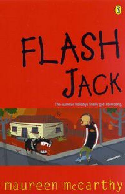FlashJack