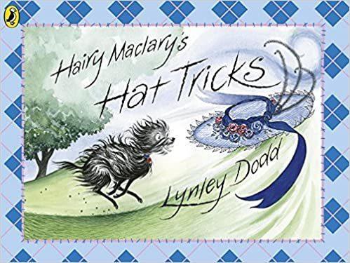 Hairy Maclary'sHatTricks