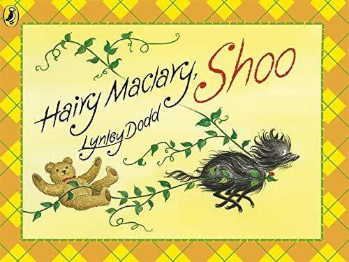 HairyMaclary,Shoo
