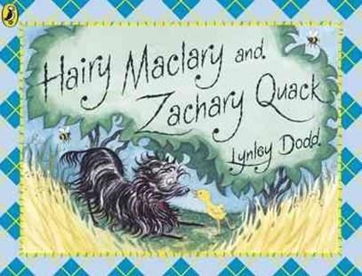 Hairy Maclary andZacharyQuack