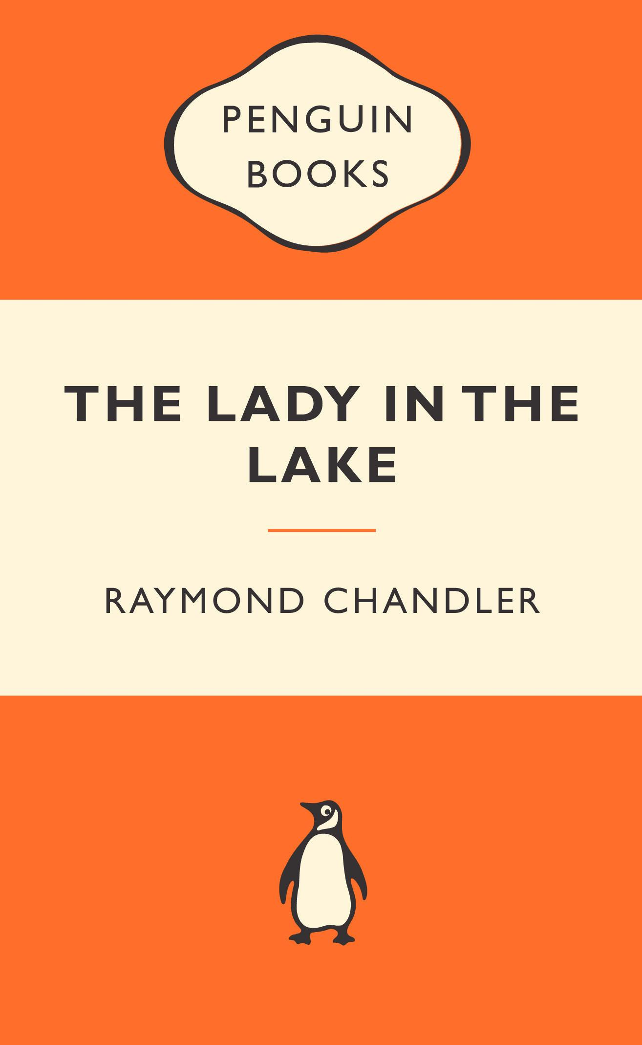 The Lady in the Lake:PopularPenguins