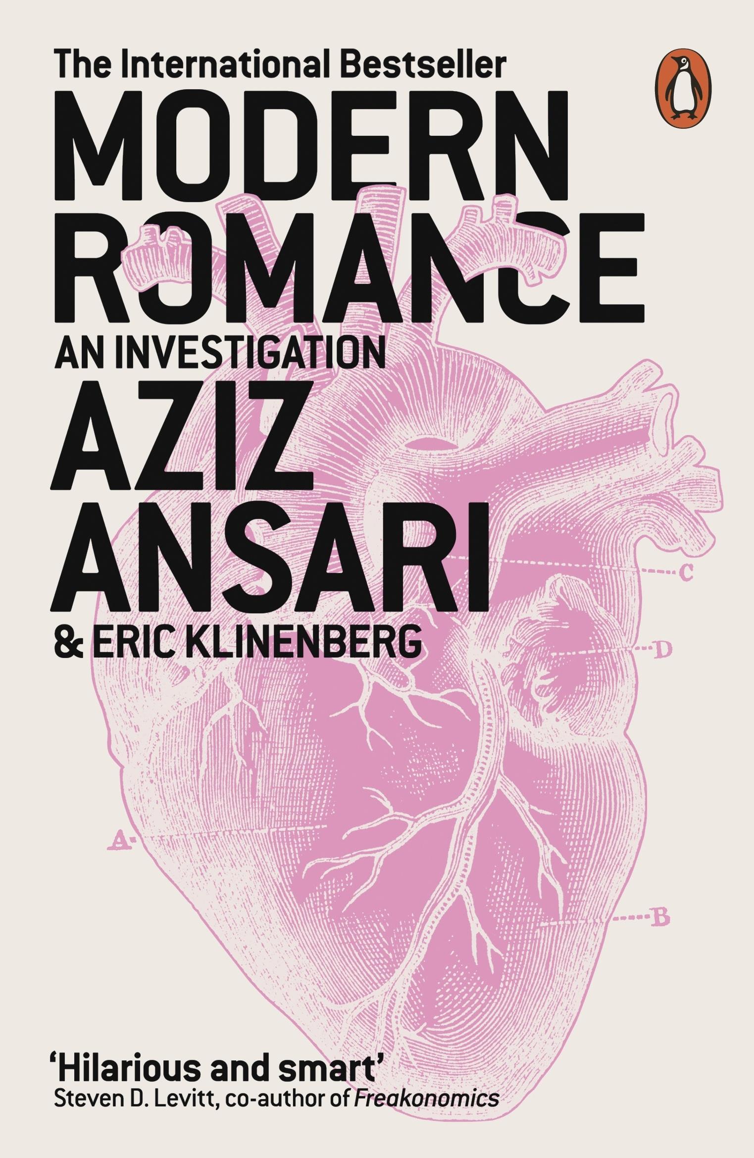 aziz ansari book dating god