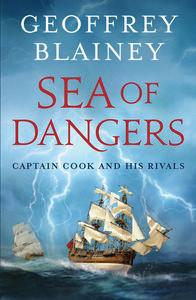 Sea of Dangers: Captain Cook andhisRivals