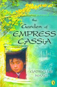 The Garden ofEmpressCassia
