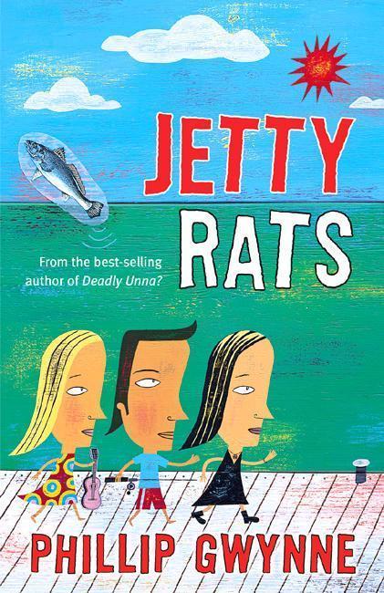 JettyRats