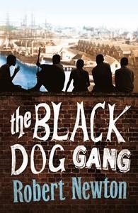 The BlackDogGang
