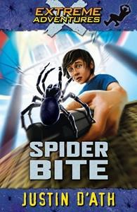 Spider Bite: Extreme Adventures