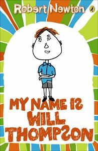 My Name isWillThompson