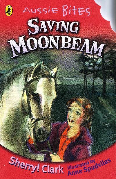 Saving Moonbeam:AussieBites