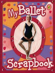 MyBalletScrapbook