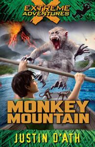 Monkey Mountain:ExtremeAdventures