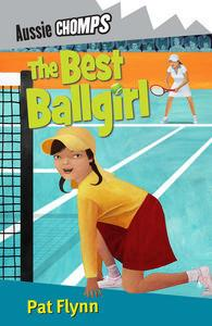 The Best Ballgirl:AussieChomps