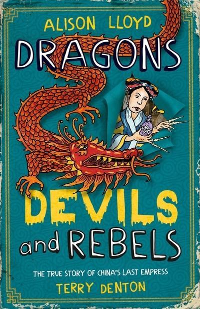 Dragons, DevilsandRebels