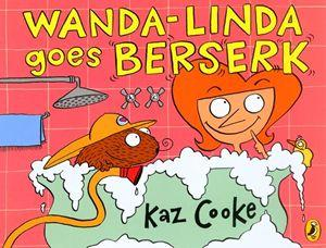 Wanda-Linda Goes Berserk