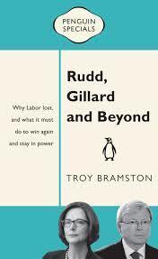 Rudd Gillard and Beyond:PenguinSpecials