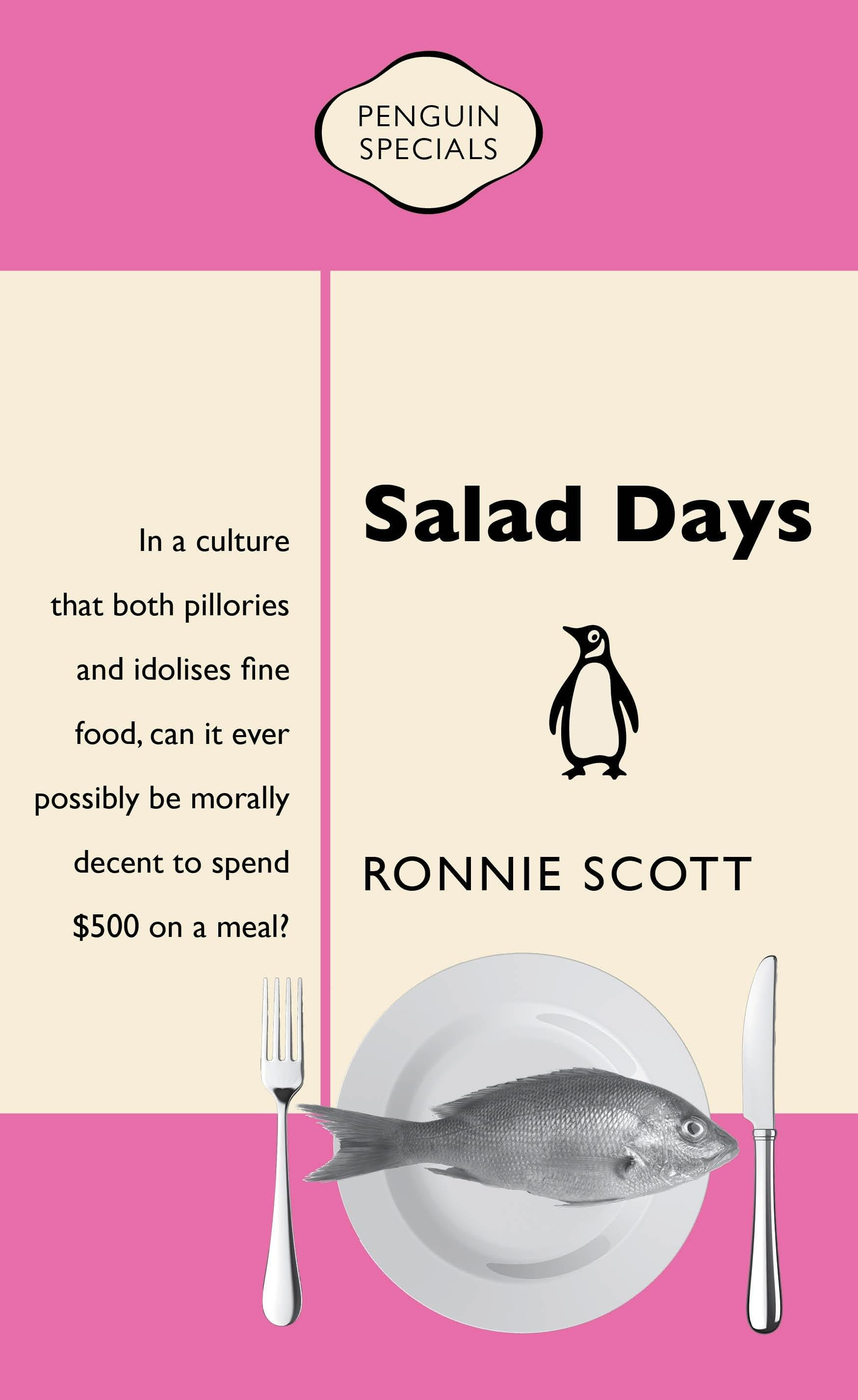 Salad Days: Penguin Special