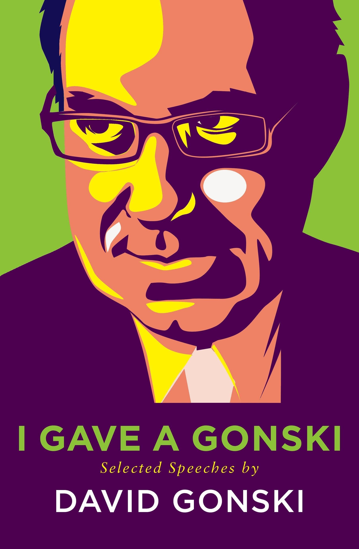 I Gave A Gonski:SelectedSpeeches