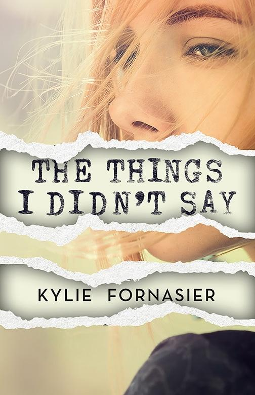 The Things IDidn'tSay