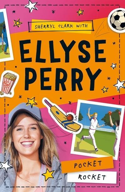 Ellyse Perry 1:PocketRocket