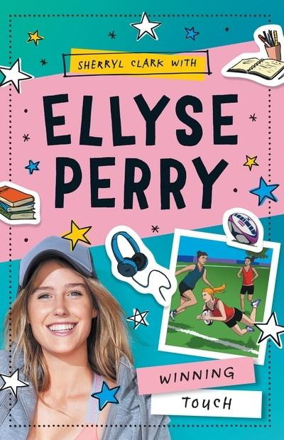 Ellyse Perry 3:WinningTouch