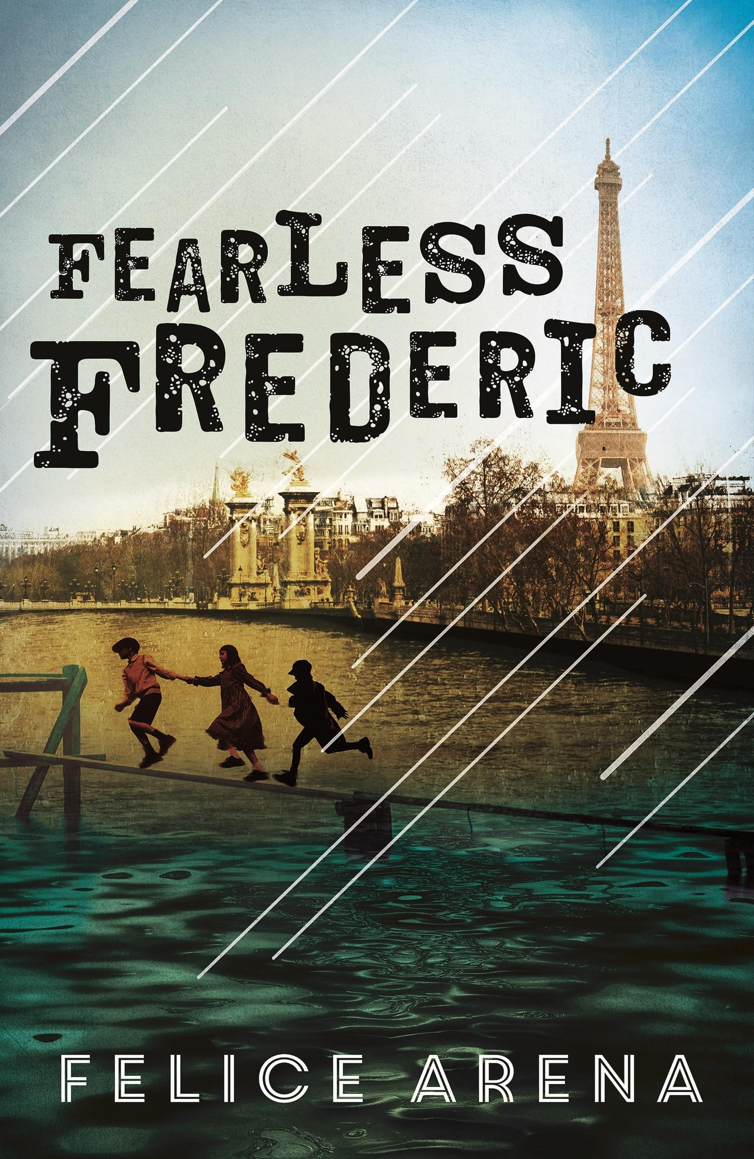 FearlessFrederic
