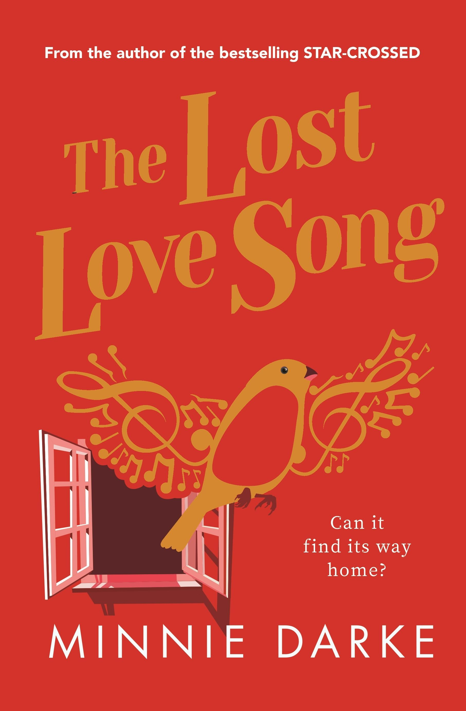 The LostLoveSong