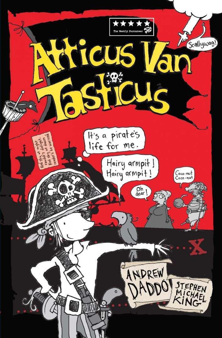 AtticusVanTasticus