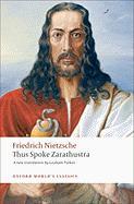Thus Spoke Zarathustra: A Book for EveryoneandNobody