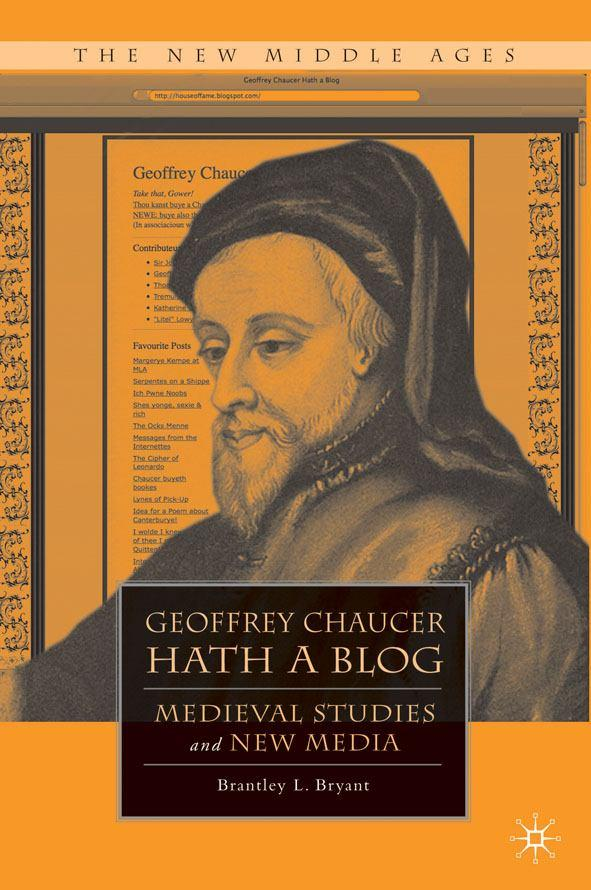age of chaucer