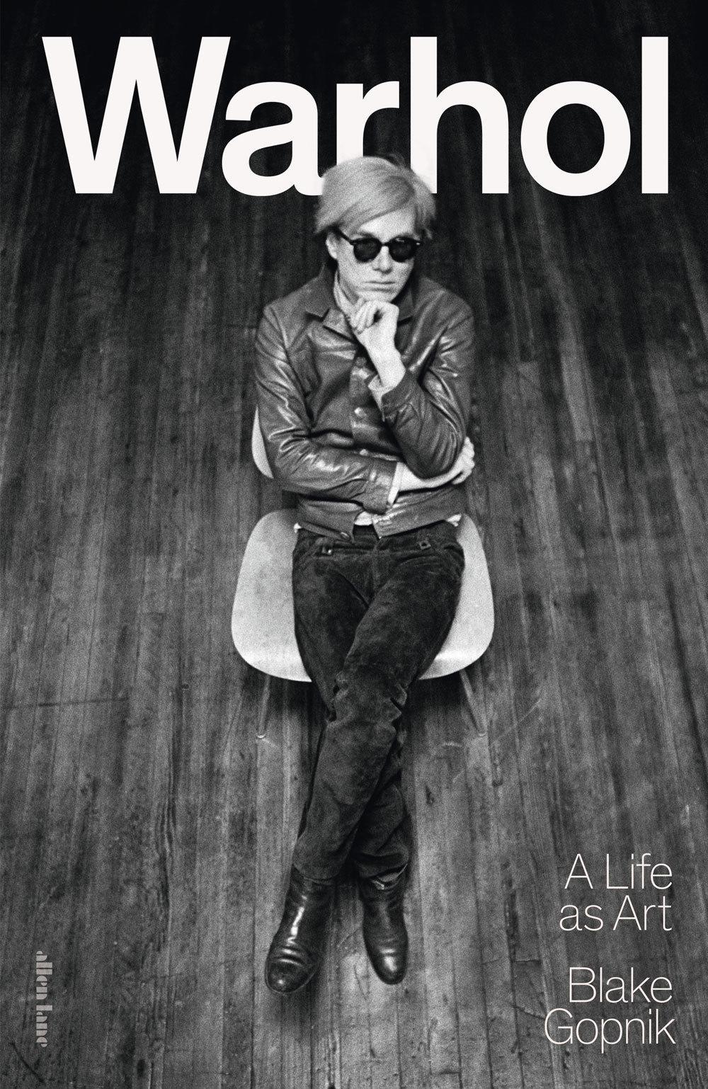 Warhol: A LifeasArt