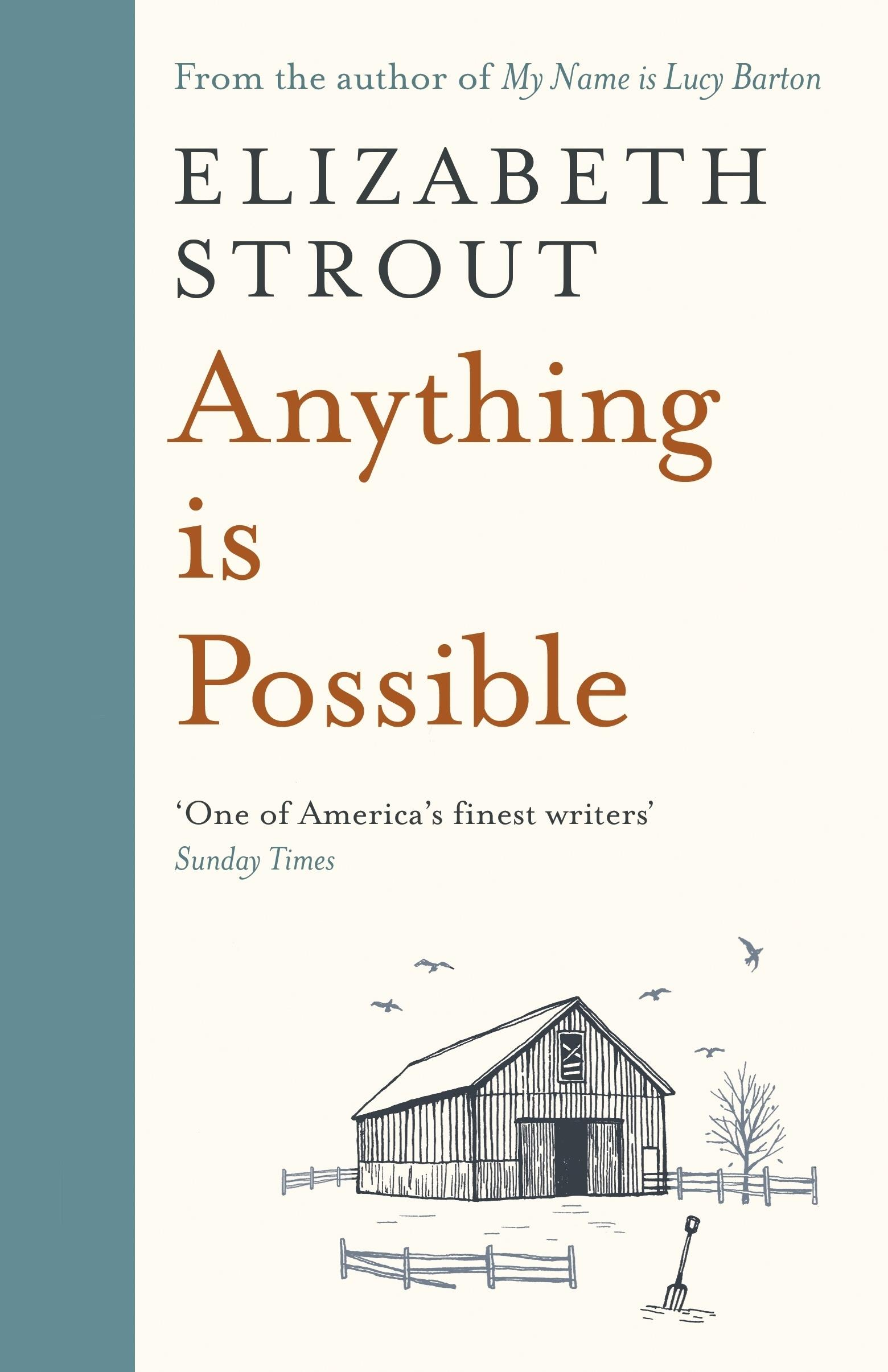 Image result for anything possible elizabeth strout