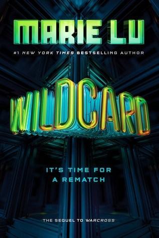 Wildcard (WarcrossBook2)