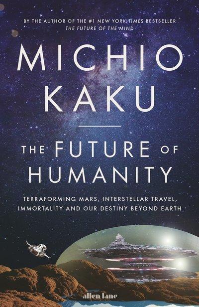 The FutureofHumanity