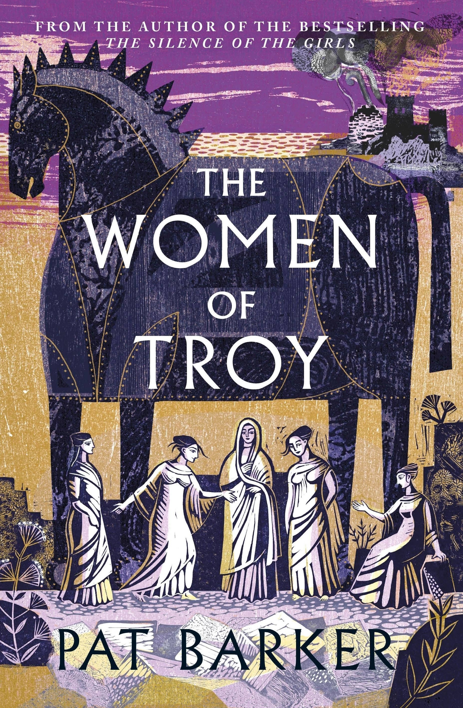 The WomenofTroy