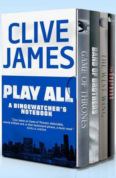 Play All: ABingewatcher'sNotebook