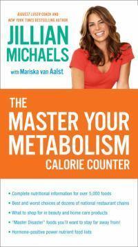 The Master Your MetabolismCalorieCounter