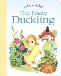 Fuzzy DucklingBoardBook