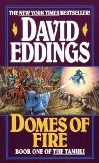 Domes of Fire: Book One oftheTamu