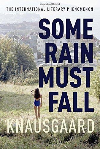 Some RainMustFall
