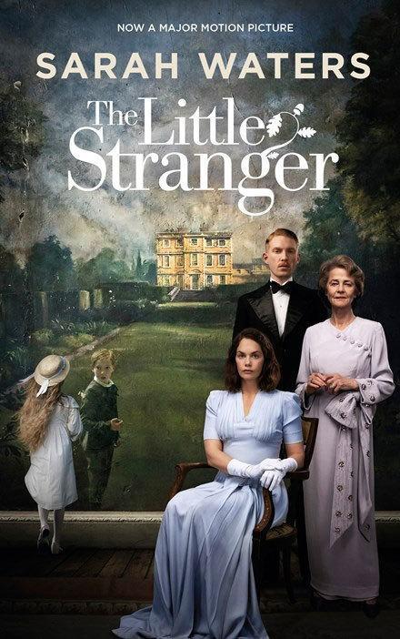 TheLittleStranger